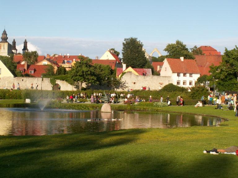 Foto Region Gotland